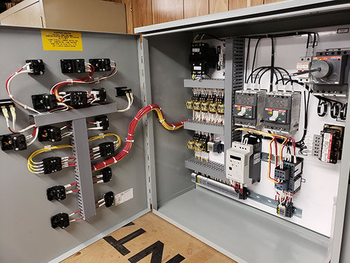 Electrical Panel Shop